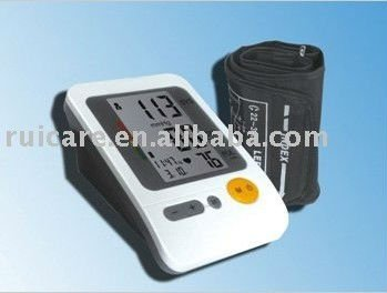 Arm Type Fully Automatic Blood Pressure Apparatus