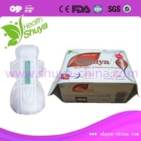 245mm ultra thin day use anion sanitary napkin side effects