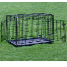 High Quality Metal Pet Large Dog Cage