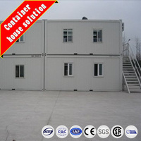 China supplier 40 feet container home
