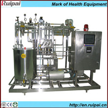 Small pasteurization of milk machine with CE&ISO9001