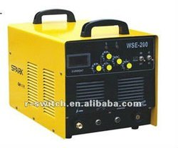 TIG 200 AC/DC Inverter IGBT welding machine