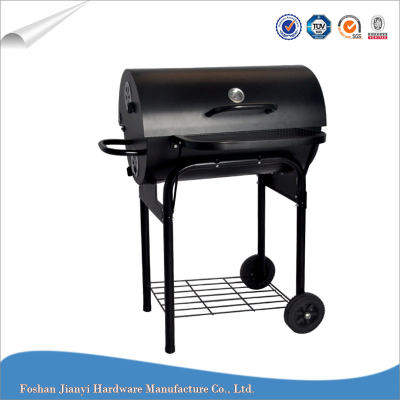 Commercial Steel Large Outdoor Charcoal BBQ/Barbecue Grill