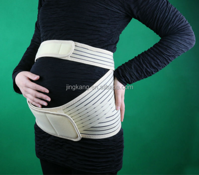 new products 5 Sizes Maternity Belly Band bump baby Cradle Back Abdomen Support
