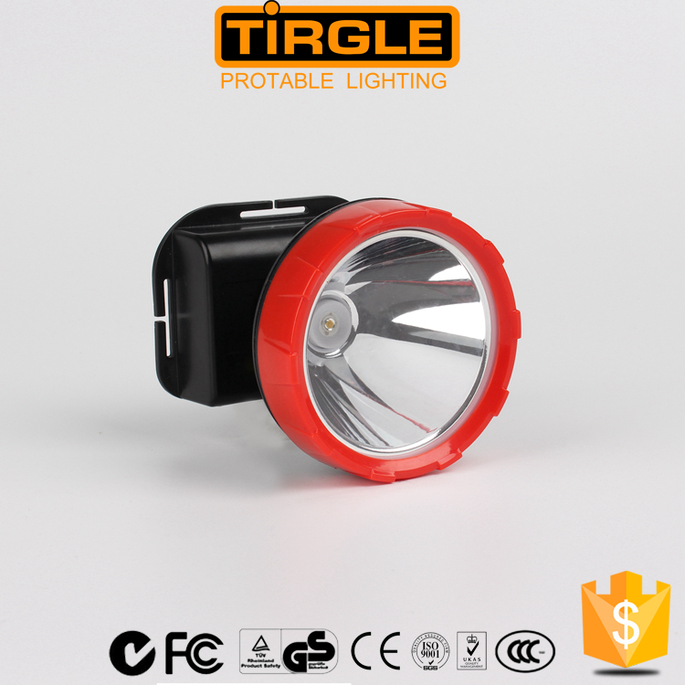 led rubber tapping light headlamp rechargeable emergency light head lamp led portable emergency light