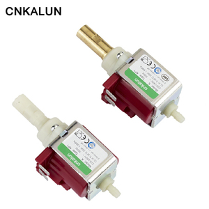 24V,100-240V 15Bar coffee machine ,cleaner vibration water solenoid Pump