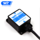 SINVT Dual-axis Industrial High Precision IP67 Waterproof Anti-vibration Tilt Angle Measuring Inclinometer Voltage Output Sensor