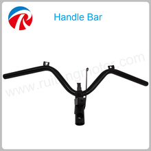 Motorcycle Scooter Steering Handle Bar For GY6 Address V150S