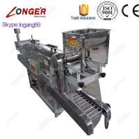 New Style High Quality Fresh Pho Noodle Machine/ Ho Fun Noodle Making Machine