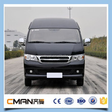 Luxury Manual Transmission MPV Bus Top Brand Sale