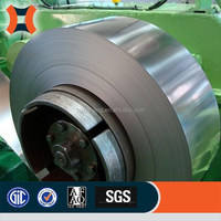 BA surface 201 stainless steel slitting coils factory price