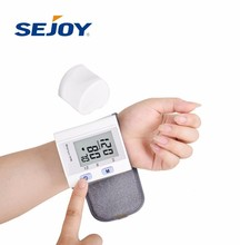 Home Appliances Sejoy Electric Wrist Watch Blood Pressure Monitor