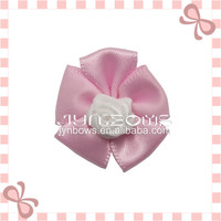 2013 Handmade Satin Ribbon Flowers