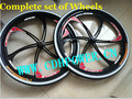 Motorized bicycle wheels/24 Speed bicycle wheels,/26 inch bicycle wheels