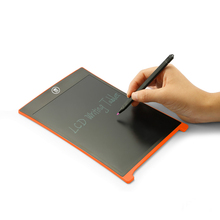 2017 New products laptop computer 8.5 Inch LCD Writing Tablet digital drawing board lcd writing pad