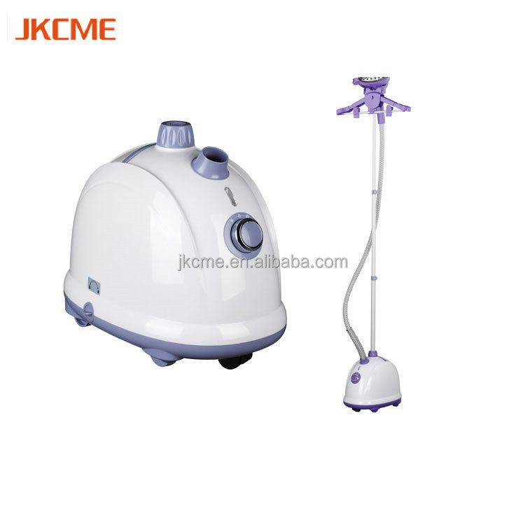 ZQ-G0218 In Stock Now Portable Garment laundry steam iron / steam press iron 1800W