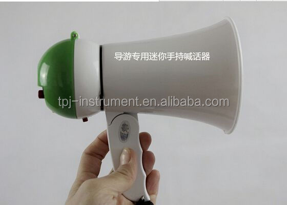 professional mini speaker for samsung galaxy s3 outdoor megaphone