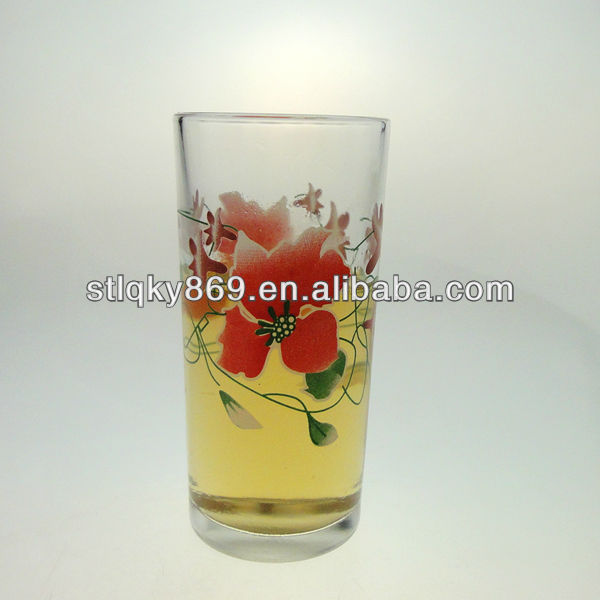 drinking glassware water glass wholesale cheap water glasses for restaurant