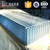 Zinc Coated Metal Roofing Sheet
