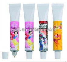 shape cartoon characters novelty promotional ballpoint pens