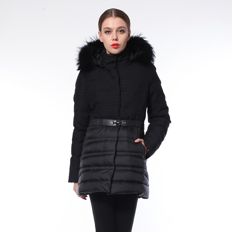 With Hood Best Lightweight Short Mature Women Jacket