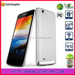 Cheap phone Android 4.2 MTK6589 cell phone Dual SIM 8MP Camera Quad Core mobile phone