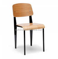 Restaurant durable Standard Chair Dining Chairs Made in China