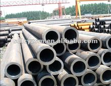 Schedule 80 carbon steel seamless line pipes