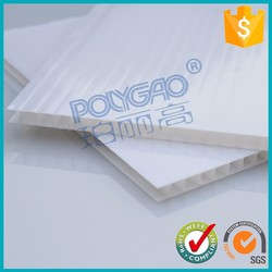 colored plastic sheet,roof hollow polycarbonate sheet,fiberglass wall cladding decorative panels