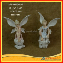 Home decorate Very cute Resin fairies hot sale