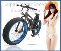 48V 10A 1000W brushless electric off road bike