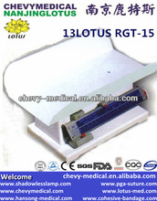 13LOTUS RGT-15 Baby scale in weighing scales