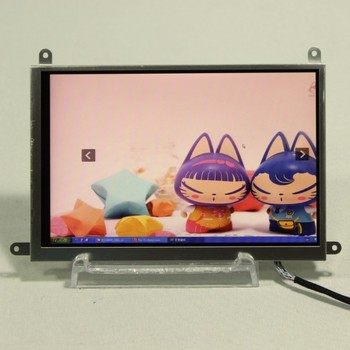5.6inch LTD056EV7F 1280*800 LCD display screen led backlight