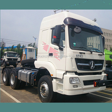 Use Mercedes Benz Technology North Benz Weichai Engine 336-480hp Cheap Used Trucks For Sale