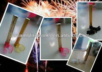 Single Clips For Bottle Champagne Sparkler/CE ICE FOUNTAIN HOT SALE