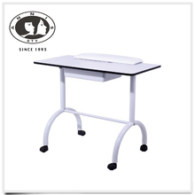 DTY china beauty professional custom reinforced export package salon equipment high quality material modern manicure table