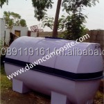 FIBER GLASS WATER TANKS ( WWW.DAWNCOMPOSITE.COM )