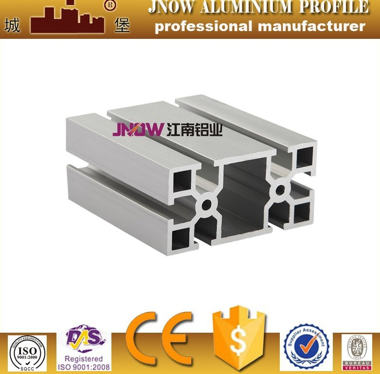 6063 anodized aluminum extrusion profiles China Ruian manufacturers