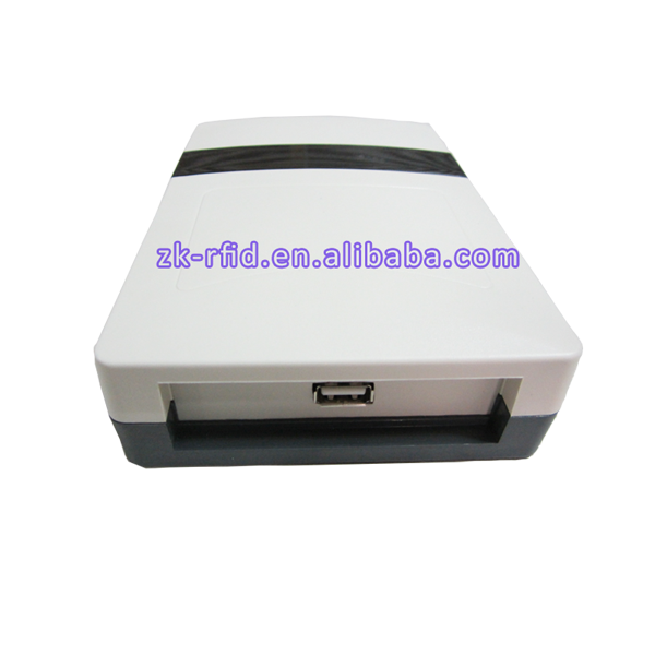 TCP/IP UHF RFID Desktop Reader Writer RJ45