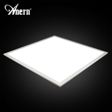 Anern 40w 595*595mm <strong>flat</strong> square led slim panel light