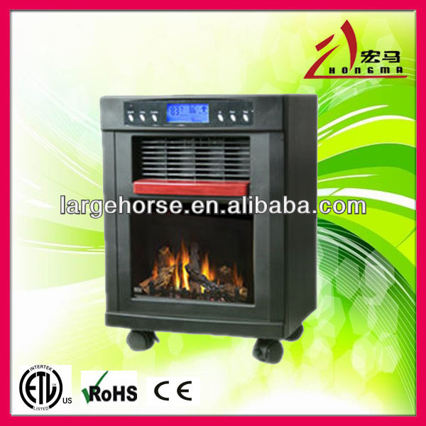 most efficient space room ceramic heater
