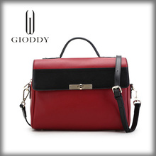 New fashion Famous brand 2016 wholesale cheap big handbags women bags