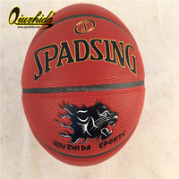 HOT cheap PU basketball