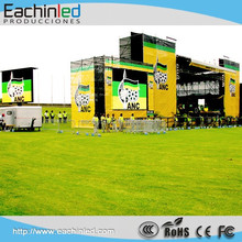 LED Outdoor Video Display Module for football Stadium advertising