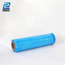 Eco-friendly wholesale LLDPE stretch blue film malaysia