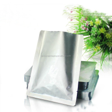 Heat sealing Eco-friendly packing aluminum foil high-temperature cooking bags