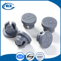 pharmaceutical butyl rubber stopper