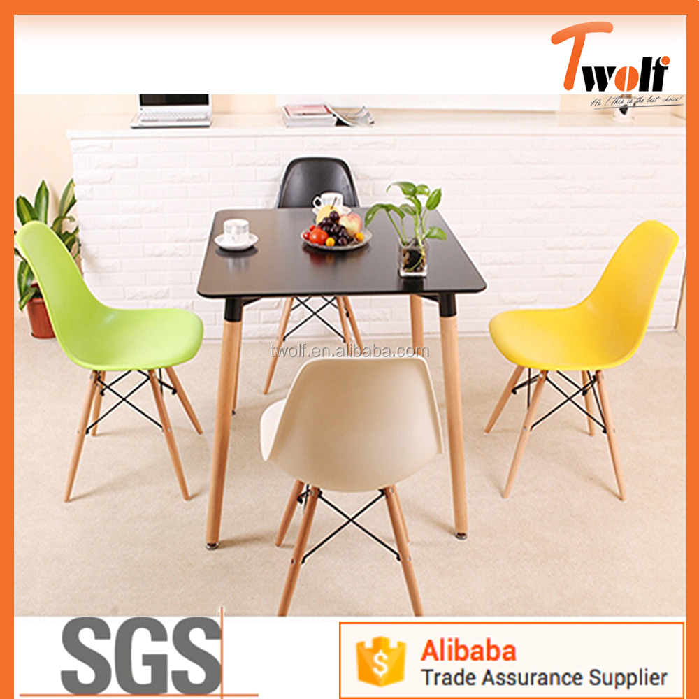 Dining Room Table 6 Chairs Set / Dining Table Set and Chairs T811