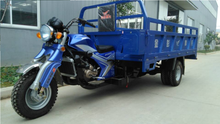 heavy duty 200cc water cooling 4 rear wheels cargo motorcycle