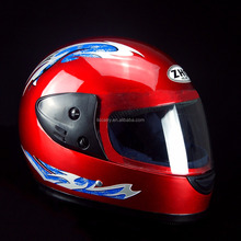 PP material cheap motorcycle helmet for sale